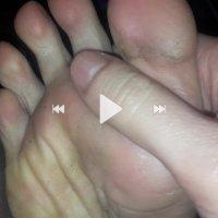Pies sucios/dirty feet