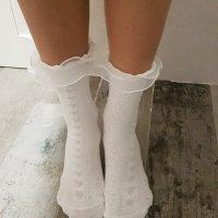 Juliet socks