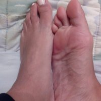 Foto dei miei piedini, selling f…