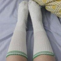 Calcetines de gimnasio