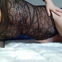 Body transparencias negro y dora…