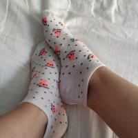 Calcetines sudados ( vendidos)