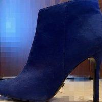 Tacchi blu