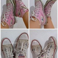 Converse 👟