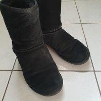 Chaussures portées 1 an