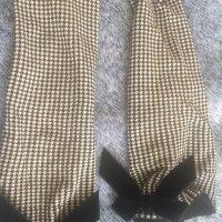 Calzini in nylon usati
