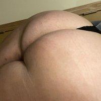 High waisted thong
