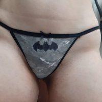 VENDIDA//SOLD Tanga BATMAN ❤️ + …