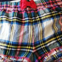 Pantaloncito cuadritos de women'…