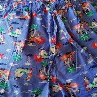 Hawaiano de women'secret cortito